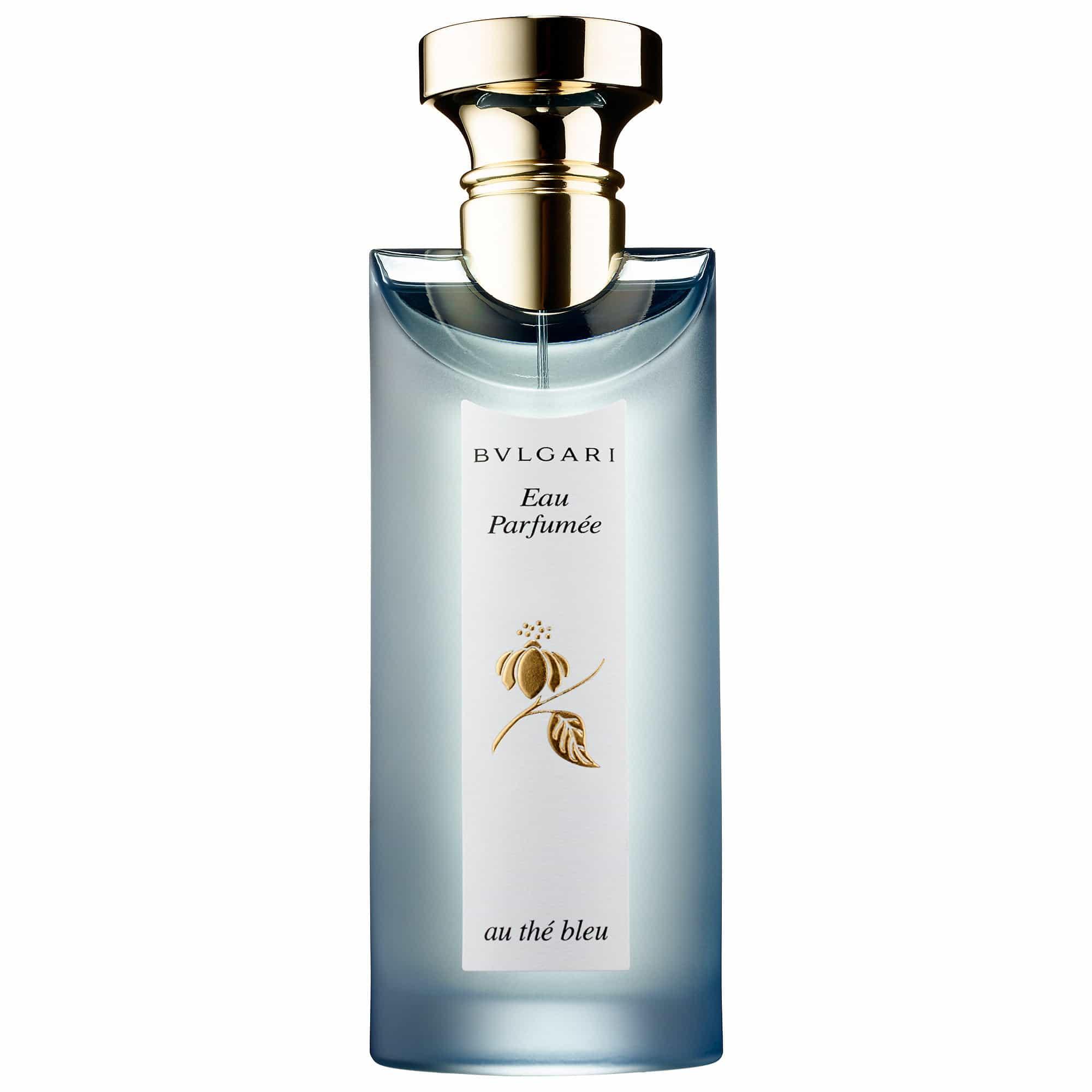bvlgari au the bleu eau de parfume ml til kvinder