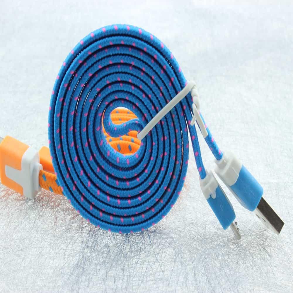 Wemecofa-500pcs-lot-durable-1m-5-pin-noodle-font-b-nylon-b-font-font-b-fabric 1
