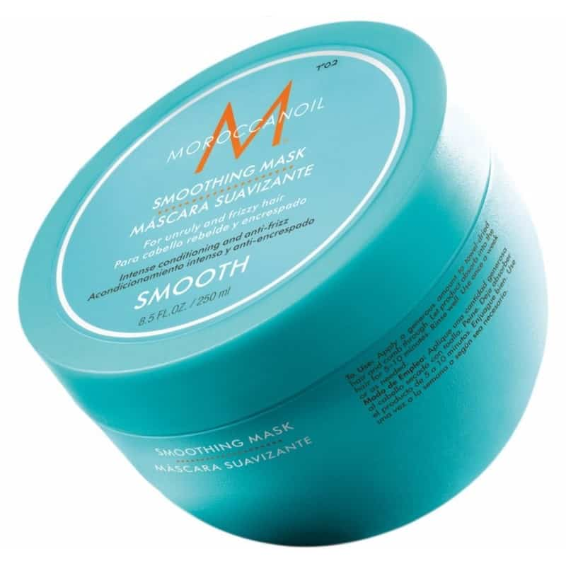Id-moroccanoil Smooth Shampoo 250ml-0