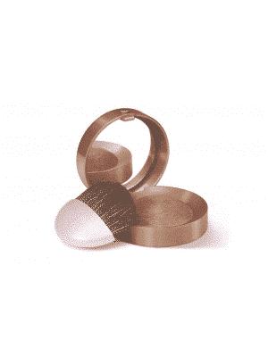 Bourjois Little Round Pot Blush Golden Chestnut 10 2 5 G