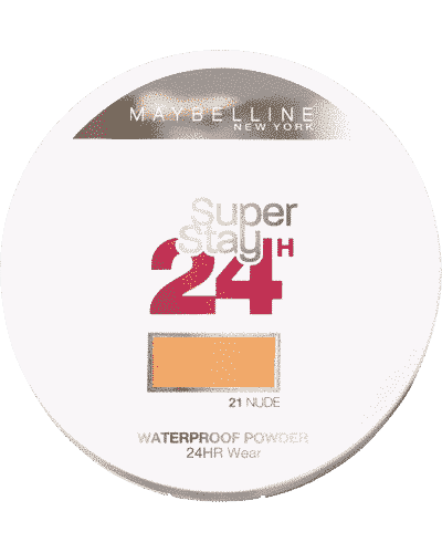 Maybelline Superstay 24h Waterproof Powder 021 Nude