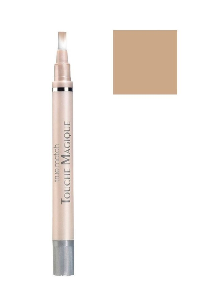 L Or Al True Match La Touche Magique Anti-fatique Illuminating Concealer Rose Beige 12 G