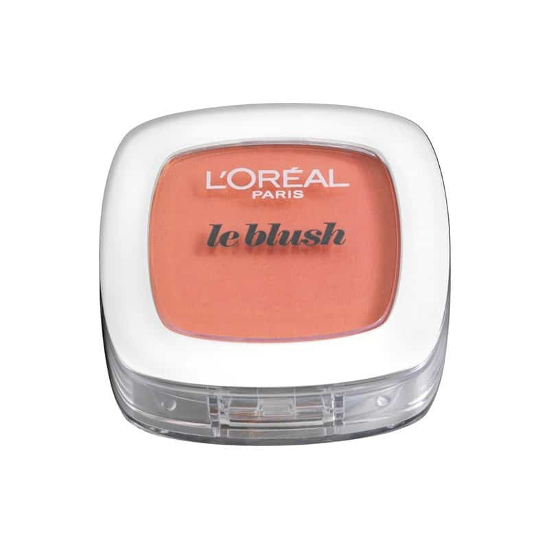 L Oreal True Match Blush 160 Peach Blush 3 4 G