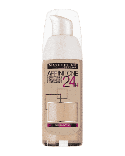 Maybelline Affinitone 24h Foundation 21 Nude 30 Ml