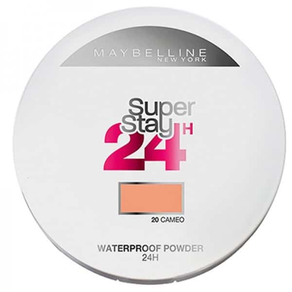 Maybelline Superstay 24h Waterproof Powder 20 Cameo 9 G