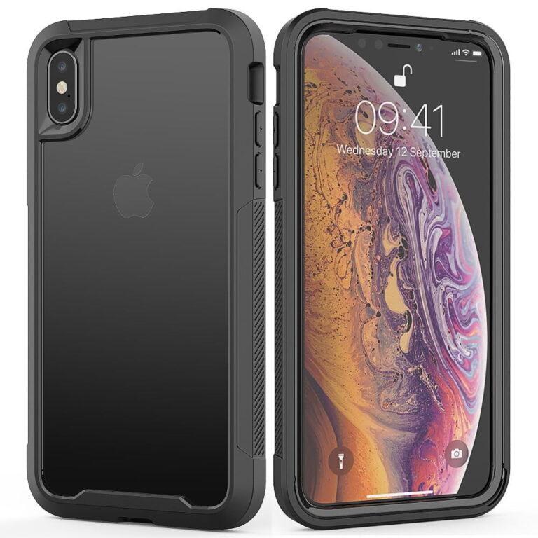 Iphone-xs-bumper-cover-sort
