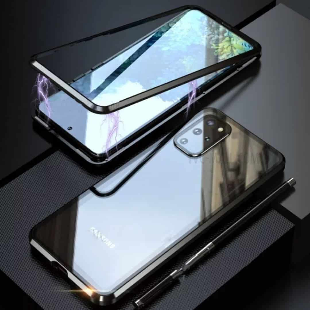 Samsung S20 Lite Perfect Cover Sort