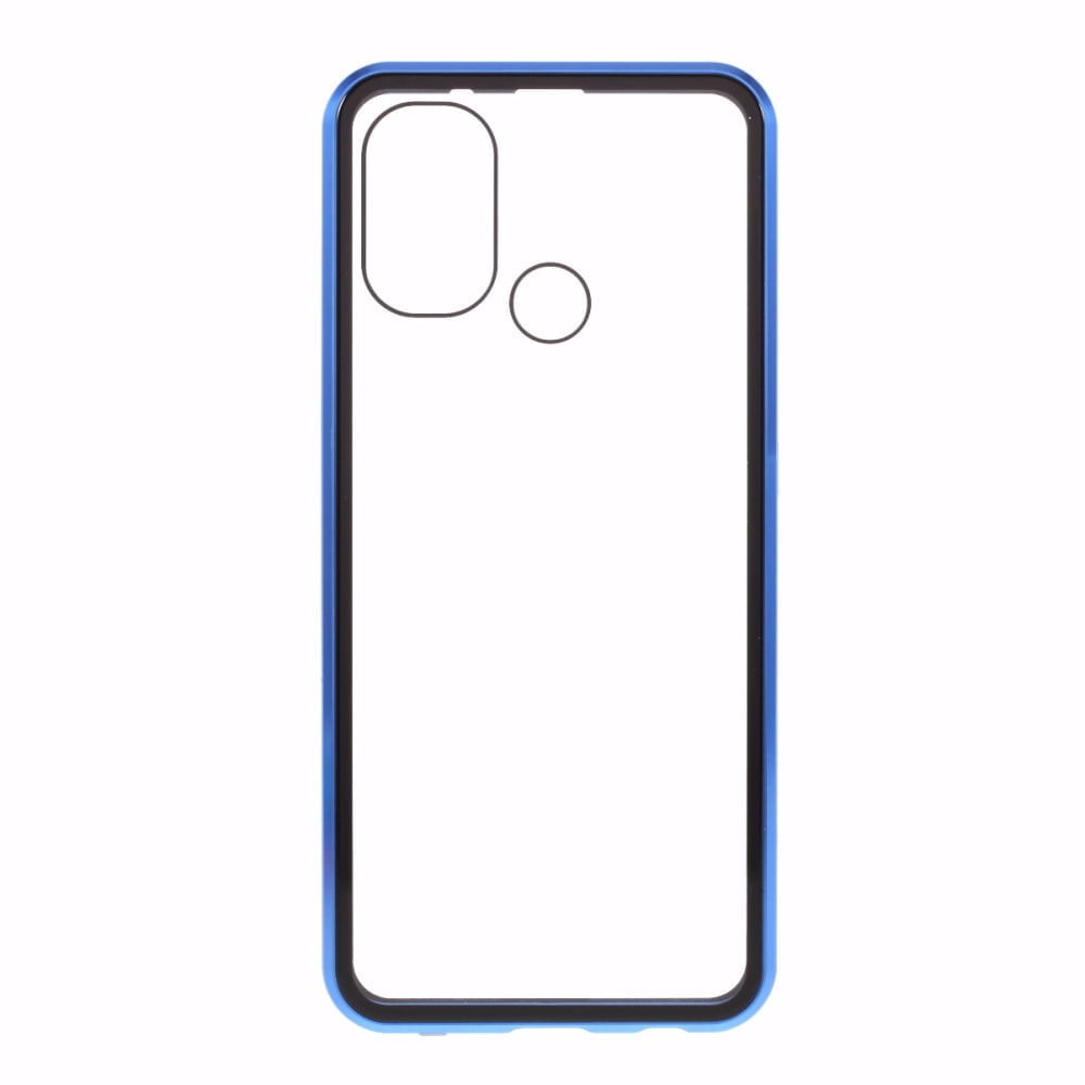 OnePlus Nord N100 Perfect Cover Blå