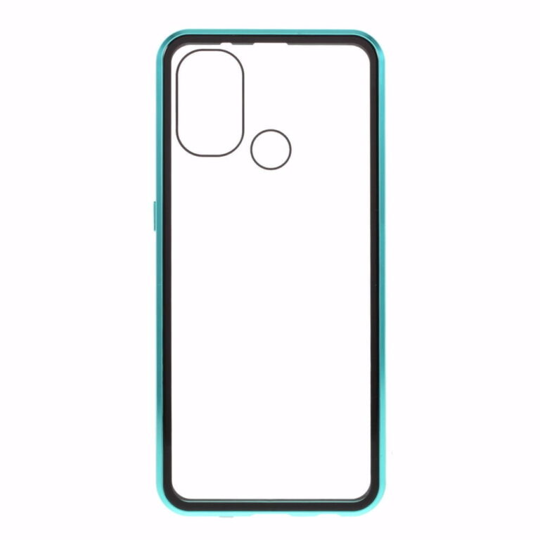 Oneplus-nord-n100-perfect-cover-groen