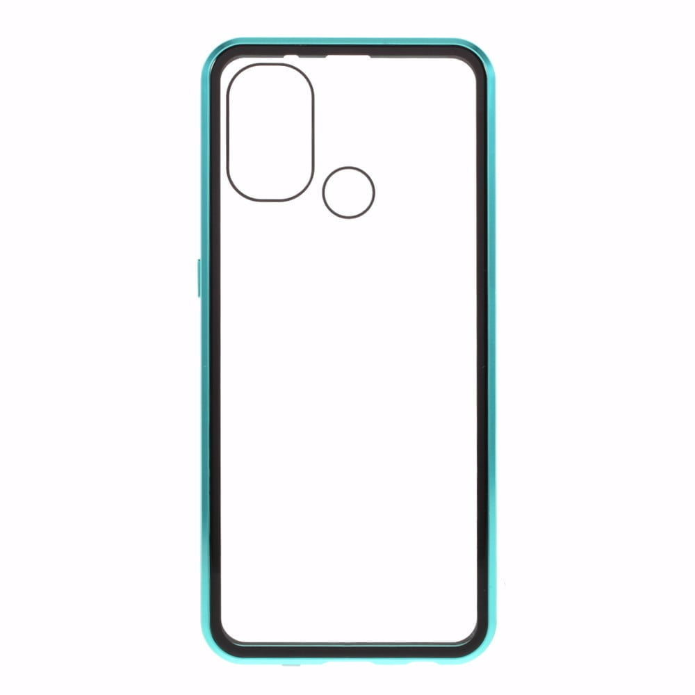 OnePlus Nord N100 Perfect Cover Grøn