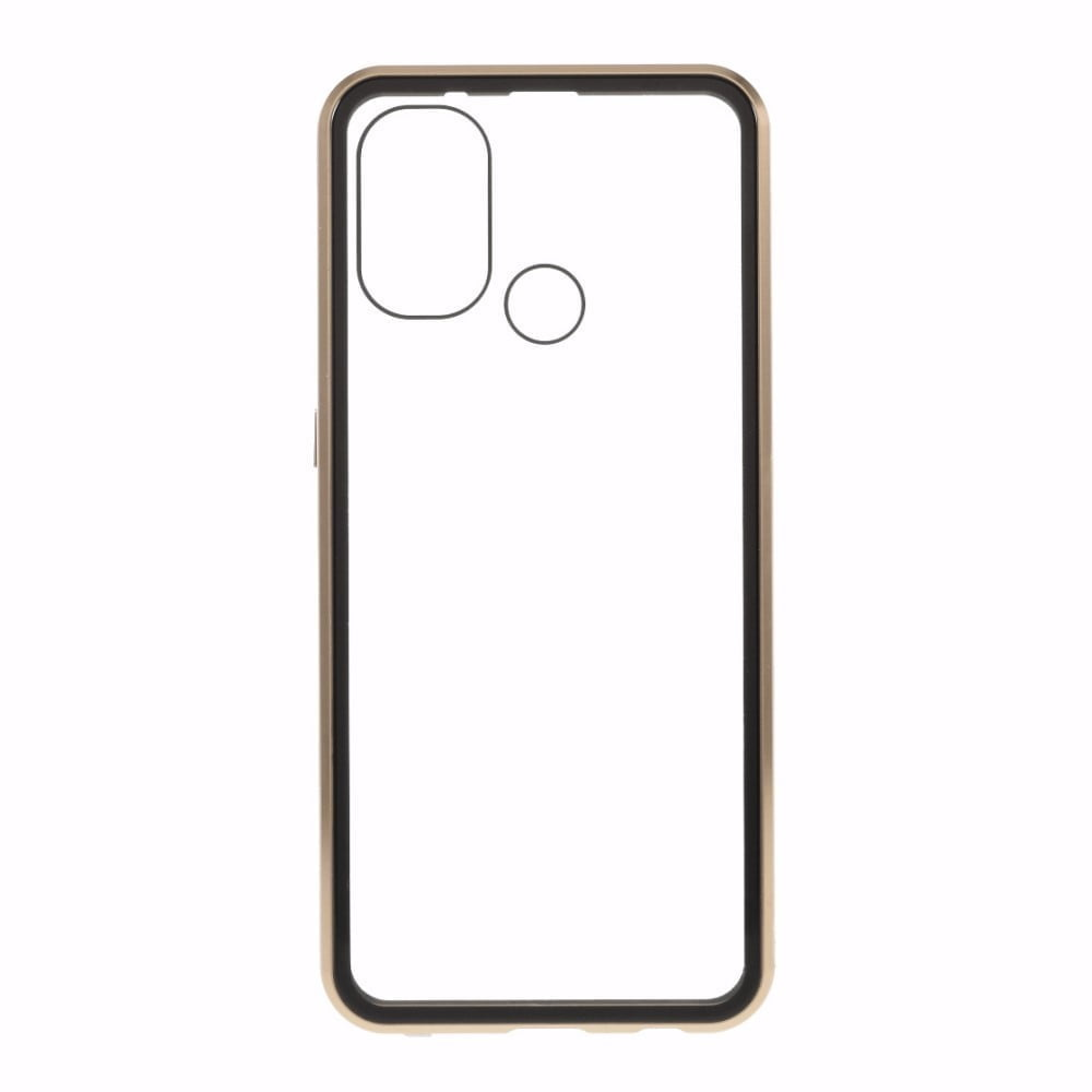 OnePlus Nord N100 Perfect Cover Guld