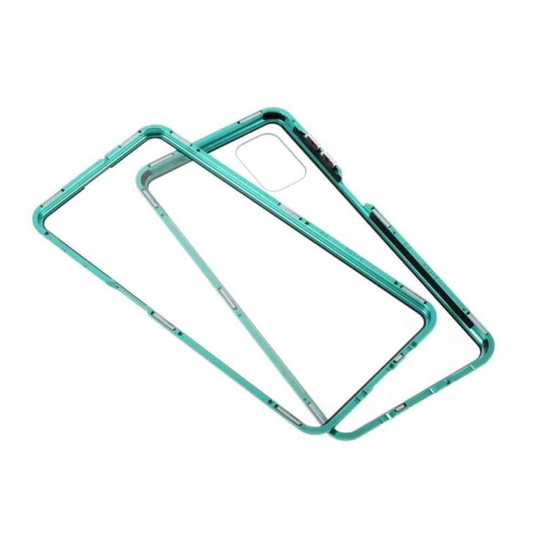 Samsung-m51-perfect-cover-groen-1
