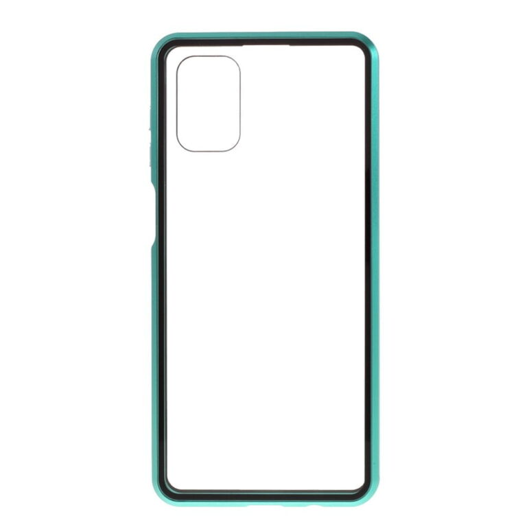 Samsung-m51-perfect-cover-groen-3
