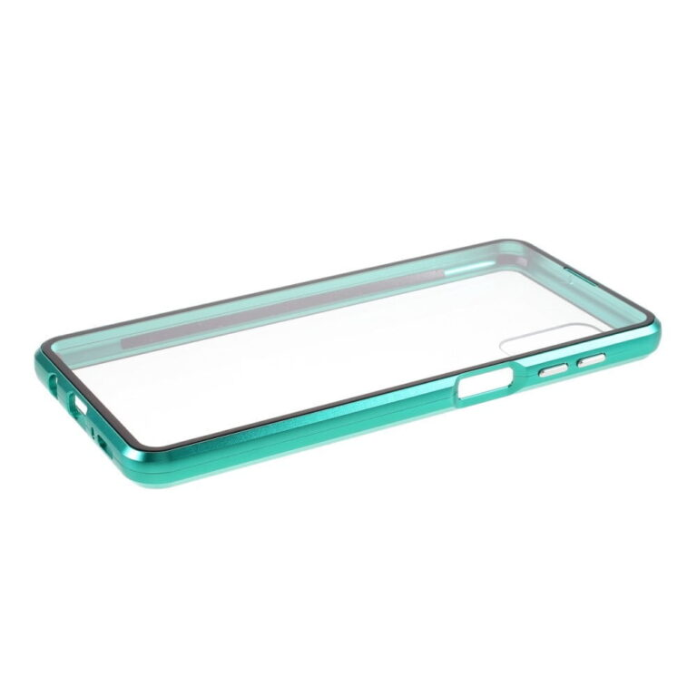 Samsung-m51-perfect-cover-groen-5