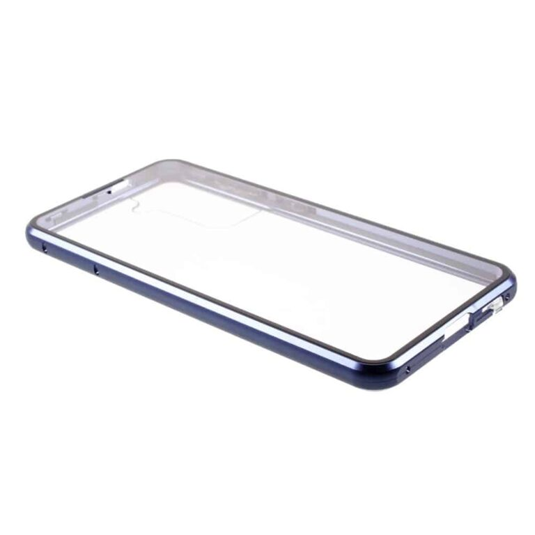Samsung-s21-perfect-cover-blaa-beskyttelsescover
