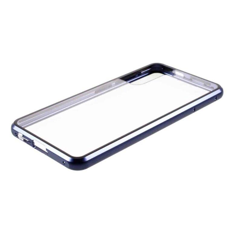 Samsung-s21-perfect-cover-blaa-mobil-cover