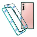 Samsung-s21-perfect-cover-groen-1