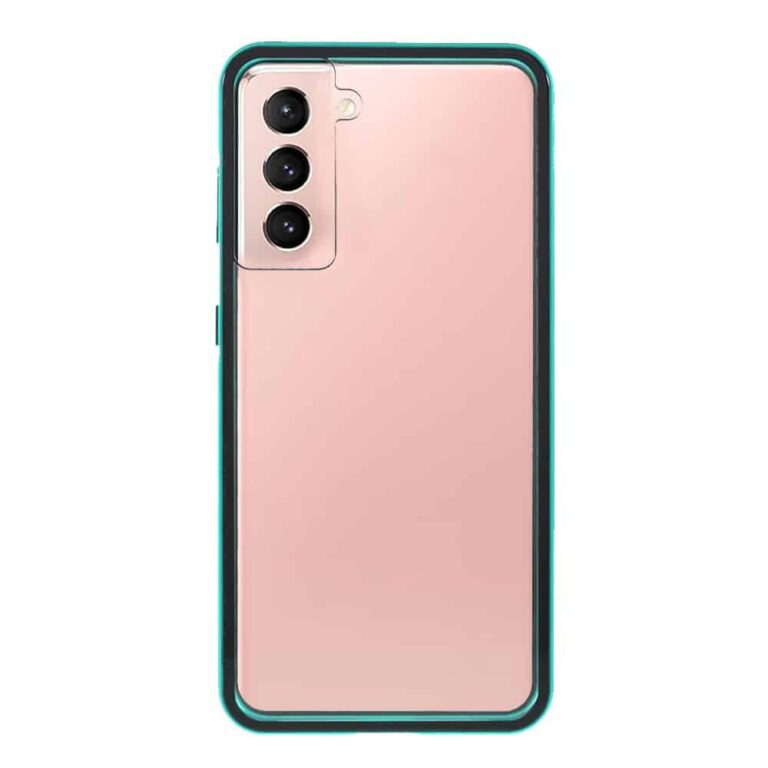 Samsung-s21-perfect-cover-groen-2