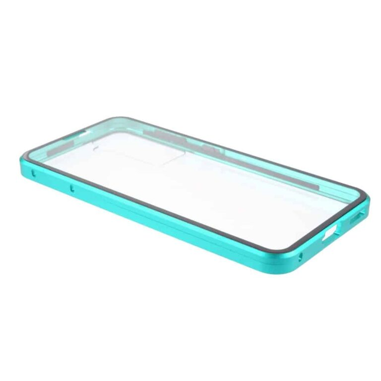 Samsung-s21-perfect-cover-groen-3