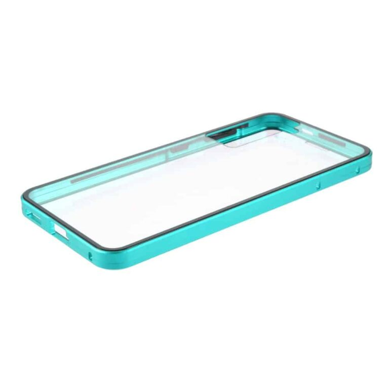 Samsung-s21-perfect-cover-groen-4