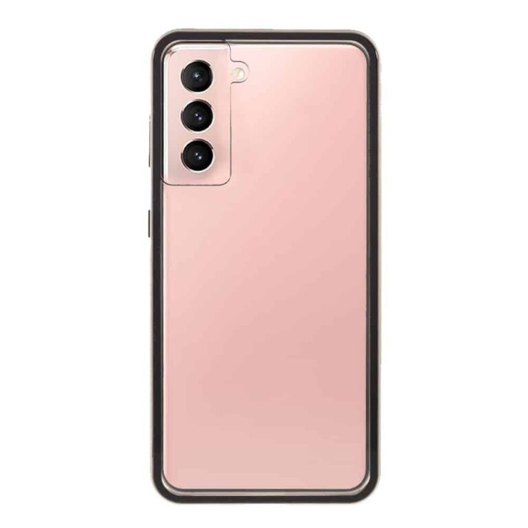 Samsung-s21-perfect-cover-guld-2