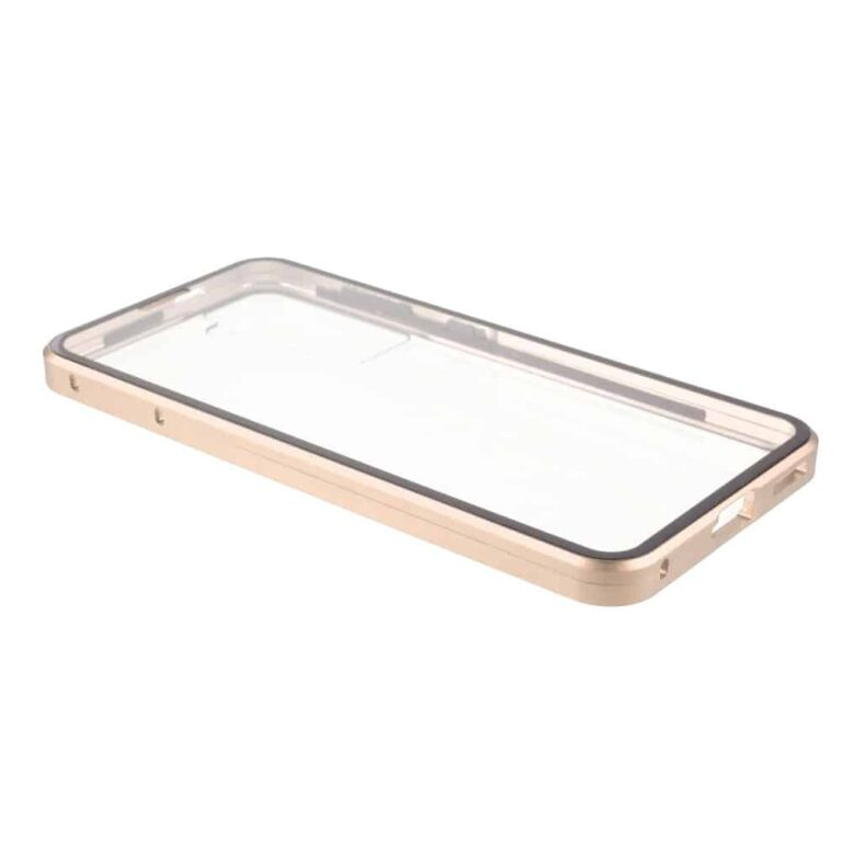 Samsung-s21-perfect-cover-guld-4