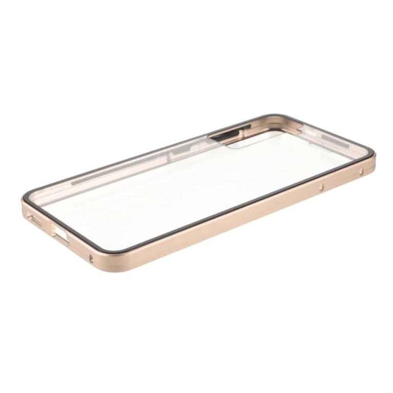 Samsung-s21-perfect-cover-guld-5