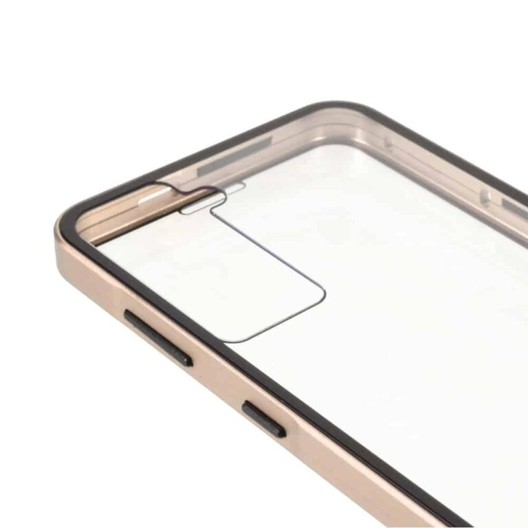 Samsung-s21-perfect-cover-guld-7