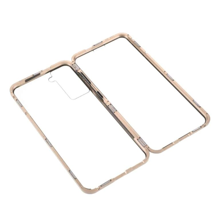 Samsung-s21-perfect-cover-guld-9
