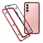 Samsung-s21-perfect-cover-roed-1