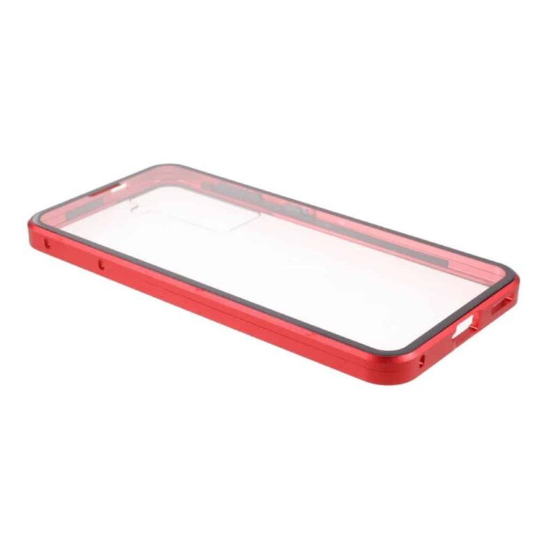 Samsung-s21-perfect-cover-roed-3