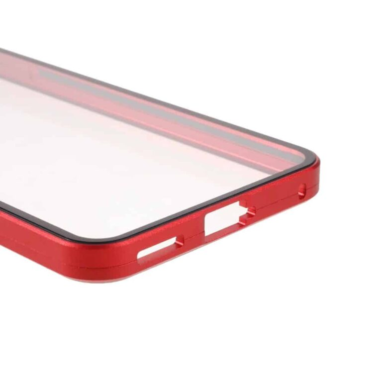 Samsung-s21-perfect-cover-roed-5