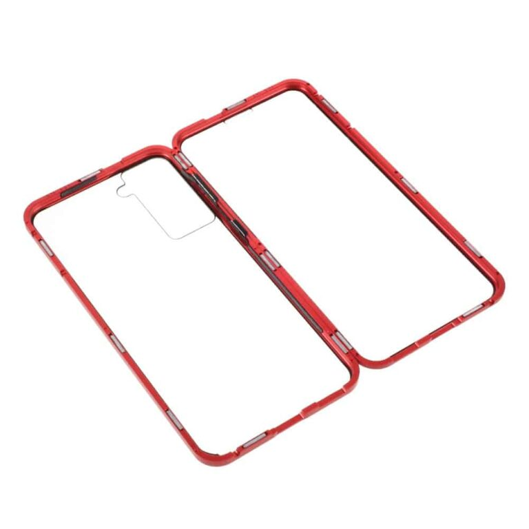 Samsung-s21-perfect-cover-roed-8