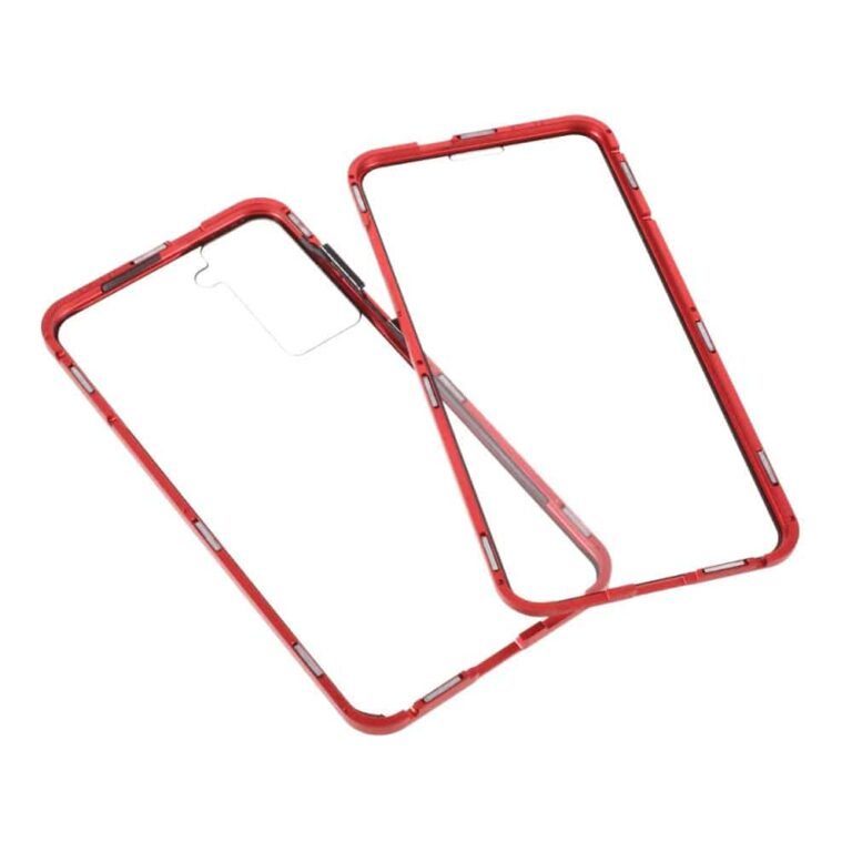 Samsung-s21-perfect-cover-roed-9
