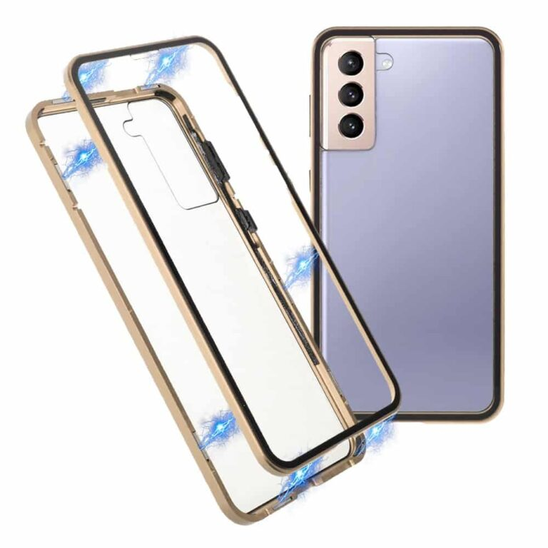Samsung-s21-plus-perfect-cover-guld-1