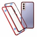 Samsung-s21-plus-perfect-cover-roed-1