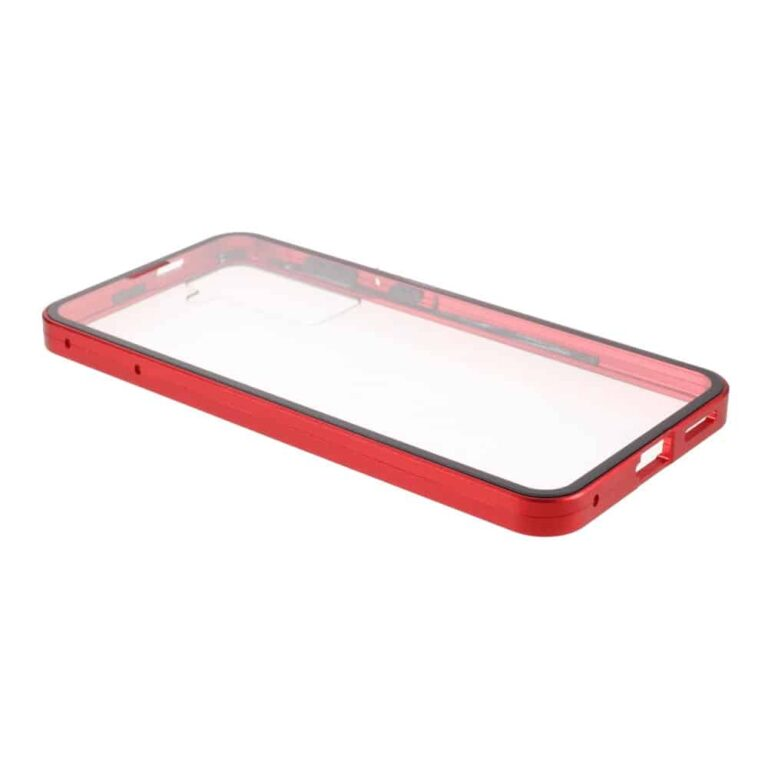 Samsung-s21-plus-perfect-cover-roed-3