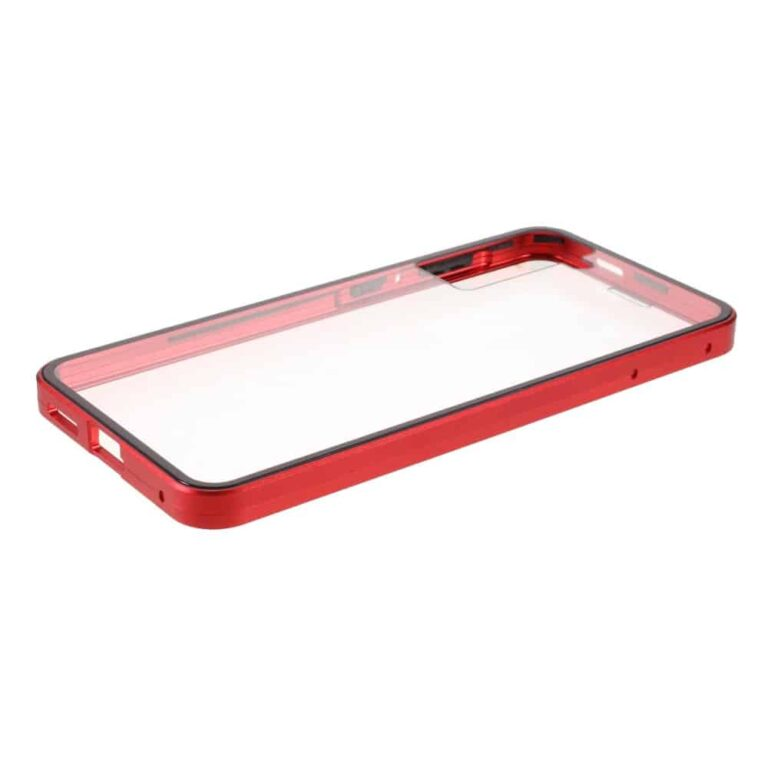 Samsung-s21-plus-perfect-cover-roed-4