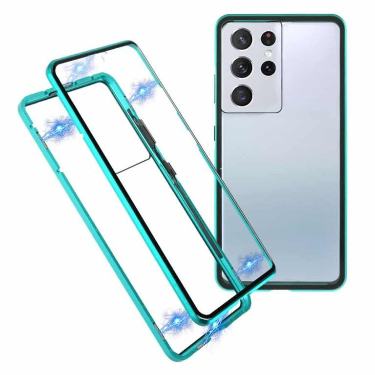 Samsung-s21-ultra-perfect-cover-groen-1