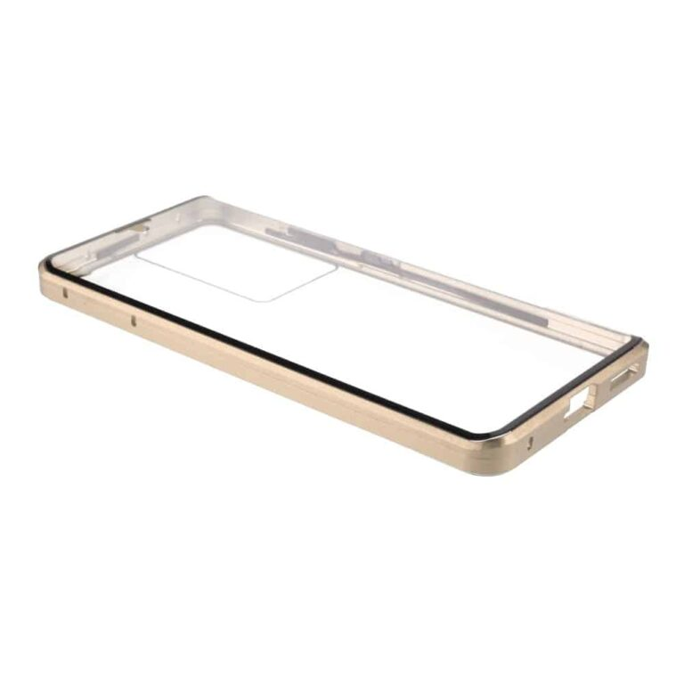 Samsung-s21-ultra-perfect-cover-guld-3