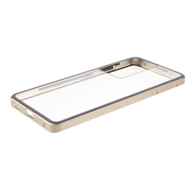 Samsung-s21-ultra-perfect-cover-guld-4