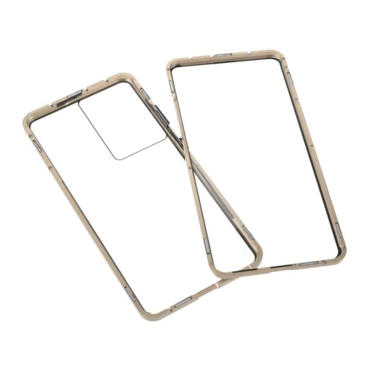 Samsung-s21-ultra-perfect-cover-guld-7