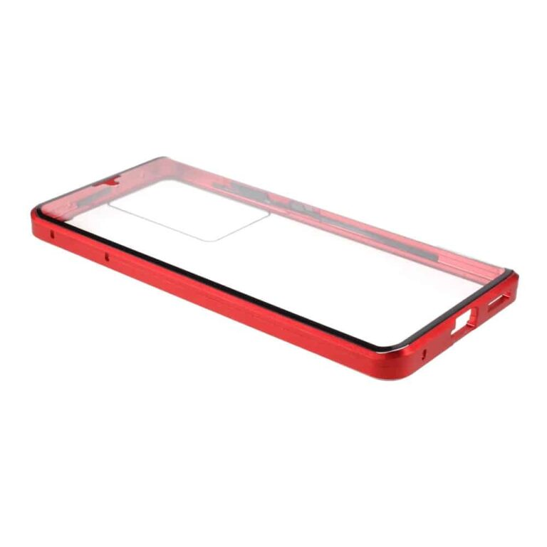 Samsung-s21-ultra-perfect-cover-roed-3