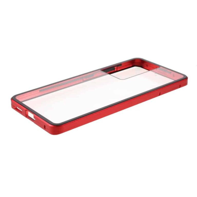 Samsung-s21-ultra-perfect-cover-roed-4