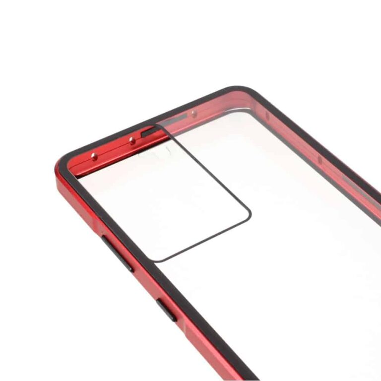 Samsung-s21-ultra-perfect-cover-roed-9