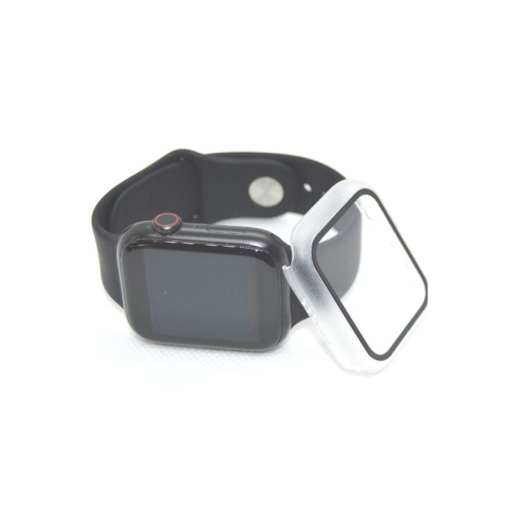 Apple-watch-full-protection-transparent-44mm