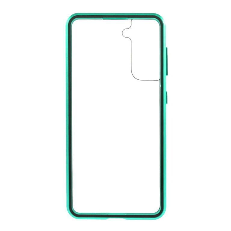 Samsung-s21-perfect-cover-groen