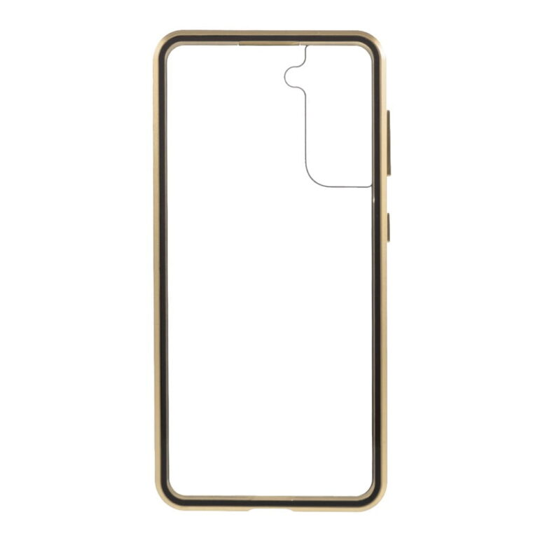 Samsung-s21-perfect-cover-guld