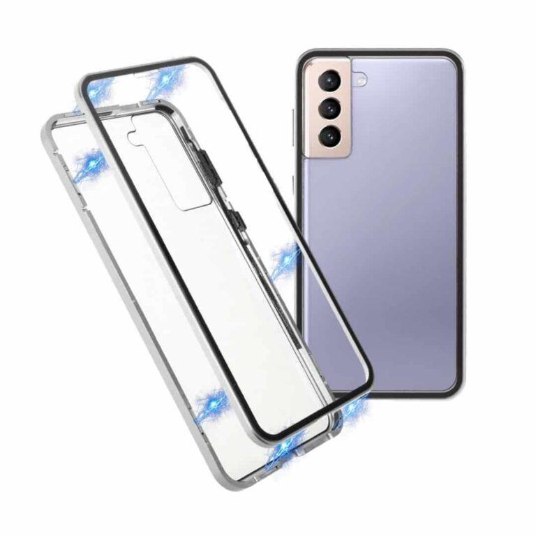Samsung-s21-perfect-cover-silver