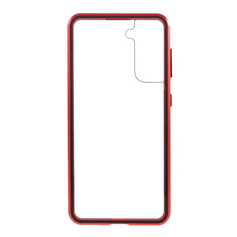 Samsung-s21-plus-perfect-cover-roed